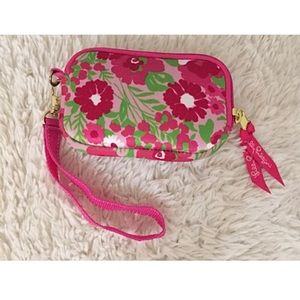 LILLY PULITZER Neoprene Case GARDEN BY THE SEA